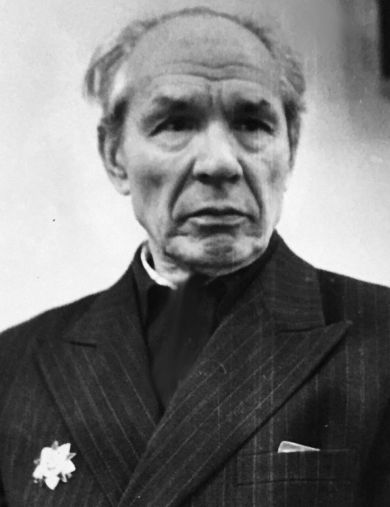 Колмаков  Ипполит Моисеевич