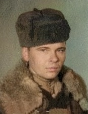 Мартынюк  Владимир Павлович