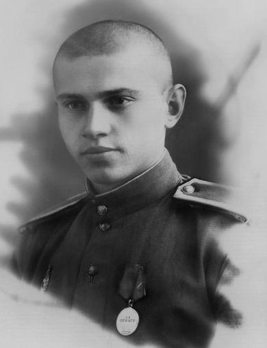 Ломоносов Евгений Георгиевич