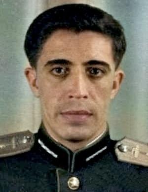 Бутусов  Петр Михайлович