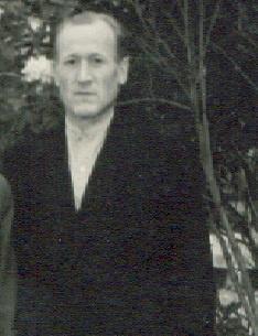 Никитин  Павел Алексеевич