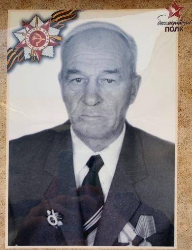 Кузнецов  Николай Андреевич