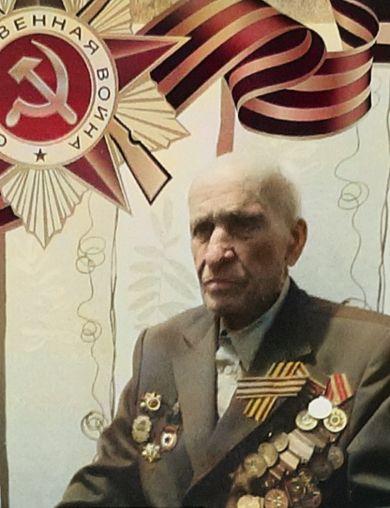 Нарожных Василий Павлович