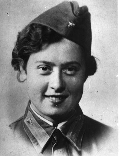 Зайцева (Иванова) Татьяна Михайловна