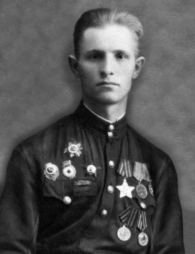 Зеленков  Федор Федорович