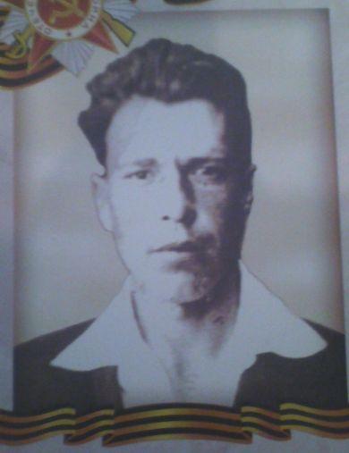Рачёв Александр Александрович