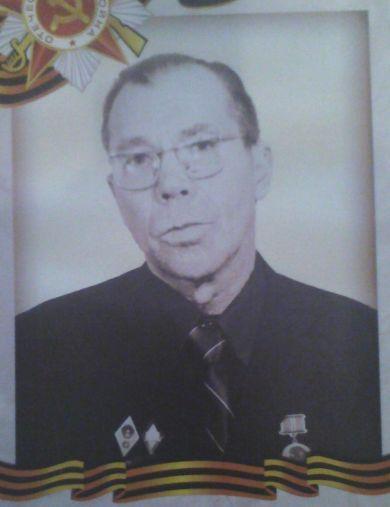 Рачёв  Георгий Александрович
