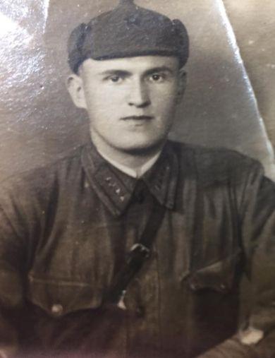 Соколов Василий Фёдорович