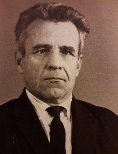 Абрамов  Михаил Тимофеевич