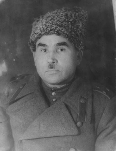 Рыданных  Даниил Илларионович
