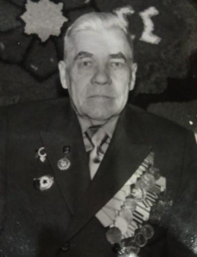 Рачев Леонид Александрович