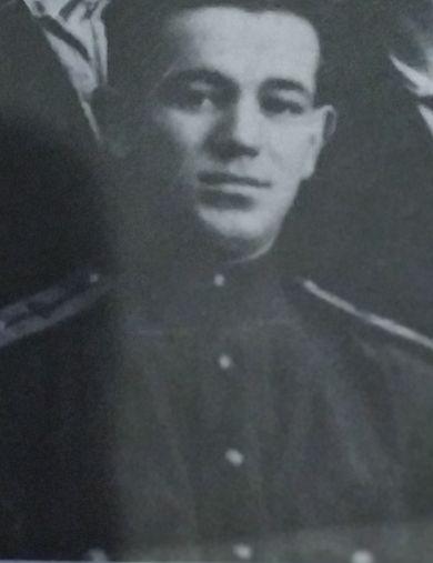 Когтев  Владимир Андреевич