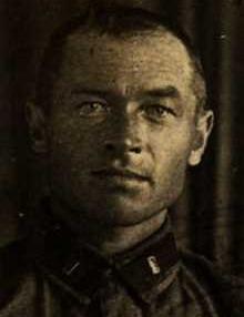 Черных Георгий Евдокимович