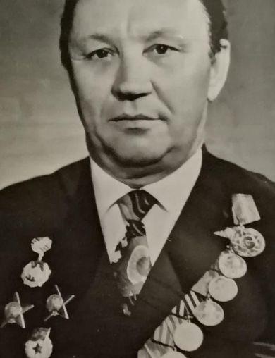 Ефремов Константин Иосифович