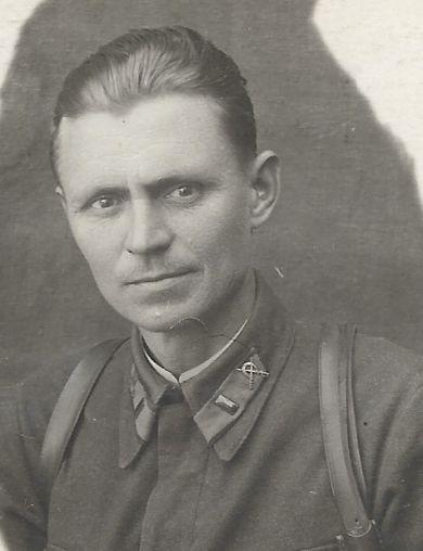 Соколов Михаил Андреевич