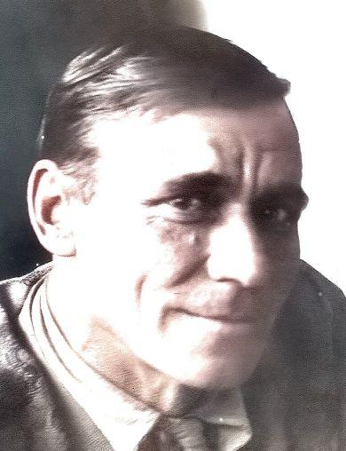Дивинский Иван Фёдорович