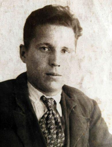 Никитин Гавриил Григорьевич