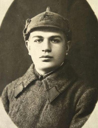 Артюшин Михаил Семенович