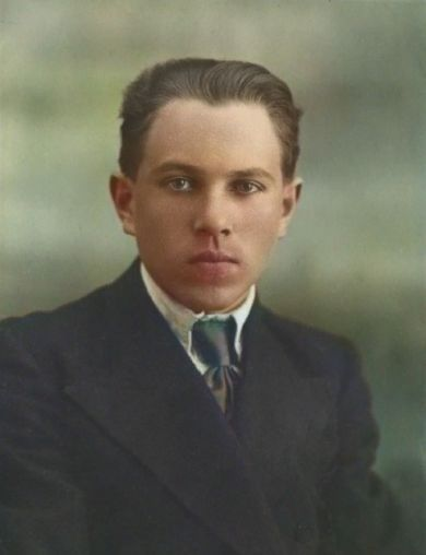 Левин Владимир Васильевич