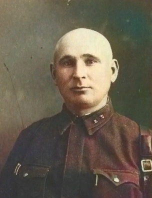 Дружбин Пётр Андреевич