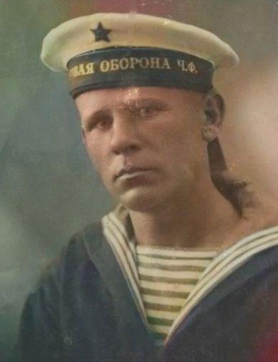 Дружбин Дмитрий Андреевич