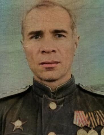 Кузнецов Александр Петрович