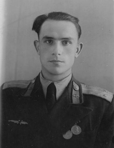 Мягков Василий Николаевич