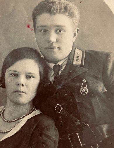 Ефремов Михаил Иосифович