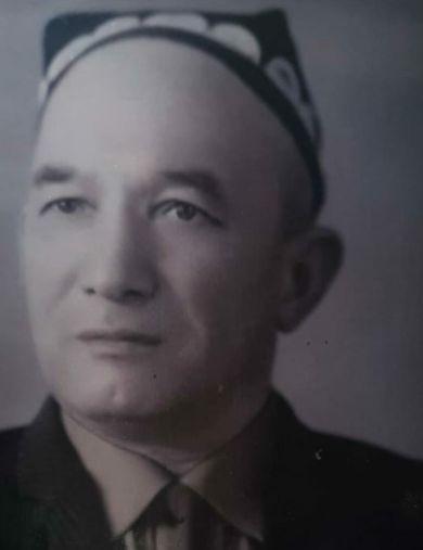 Камалбаев Хасан