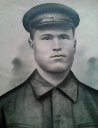 Грибков Иван Степанович