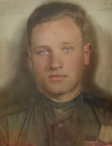 Викулов Василий Петрович