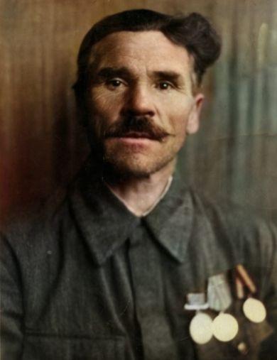 Александров Георгий Федорович