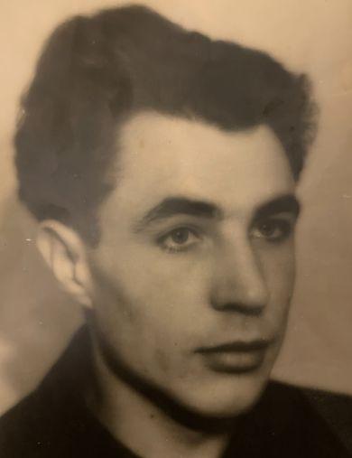Мазаев Алексей Дмитриевич