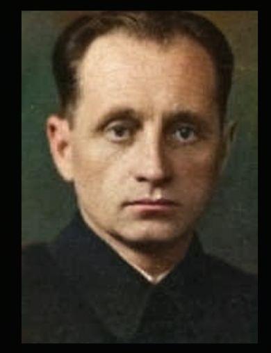 Тимофеев Василий Николаевич