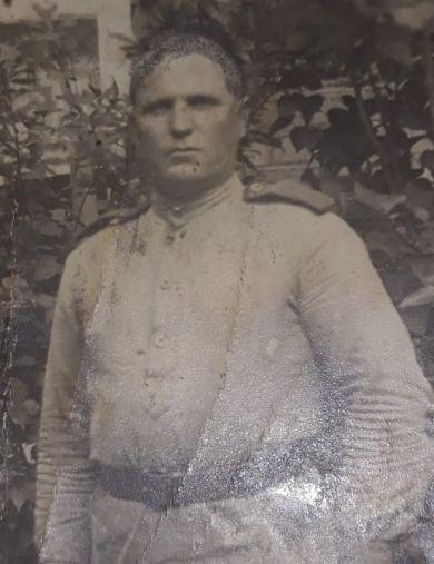 Митченко Павел Иванович