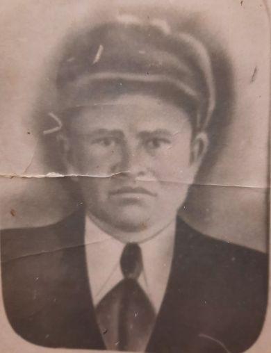 Шляхов Егор Максимович