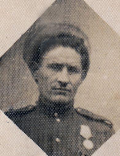 Амирханов Заки Абзалетдинович