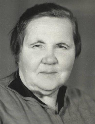 Щербак Мария Ефимовна