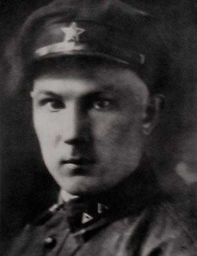 Удинцев Павел Григорьевич