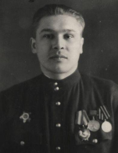 Щелканов Владимир Николаевич