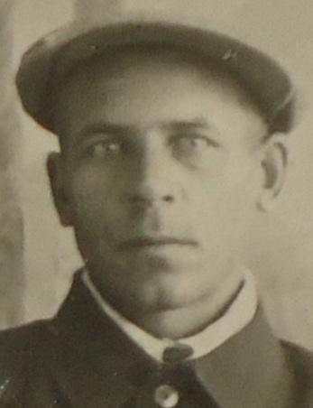 Косткин Александр Николаевич
