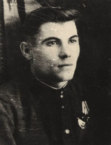 Катаев Степан Дмитриевич