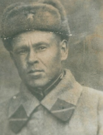 Чувашев Федор Григорьевич