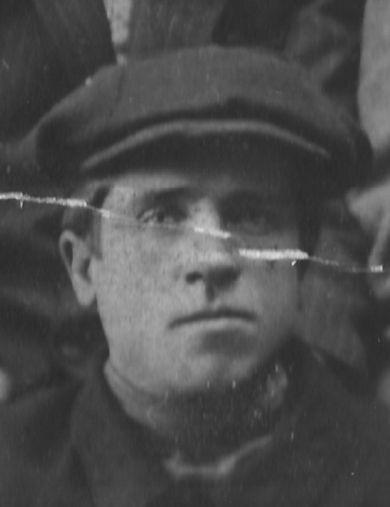 Малахин Александр Андреевич