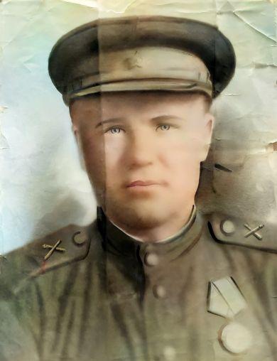 Березкин Иван Федотович