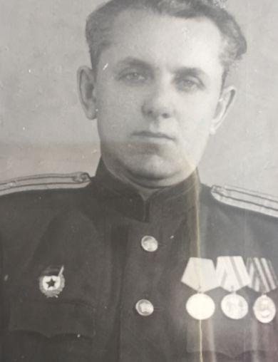Алейников Виталий Петрович