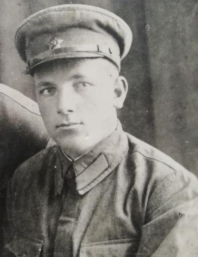 Саломатин Пётр Григорьевич