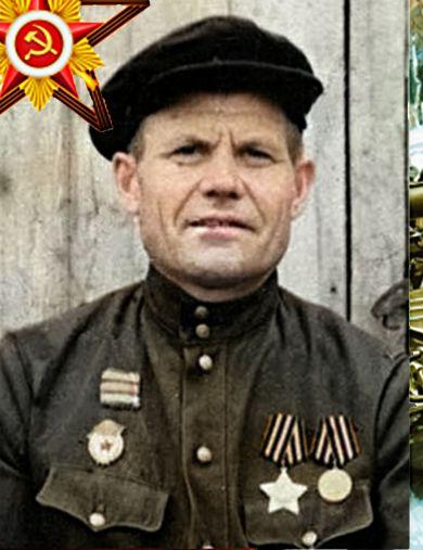 Сумин Александр Иванович