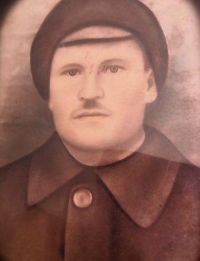 Баштынский Василий Семенович