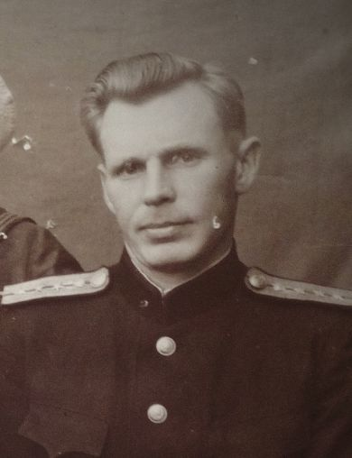Теребов Александр Николаевич